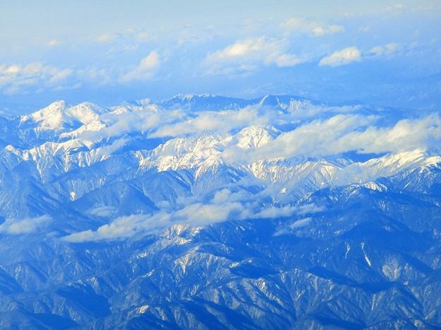 美しき山々