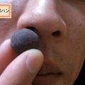 Photos: 土佐犬の鼻くそ 2