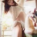 写真: 日南響子