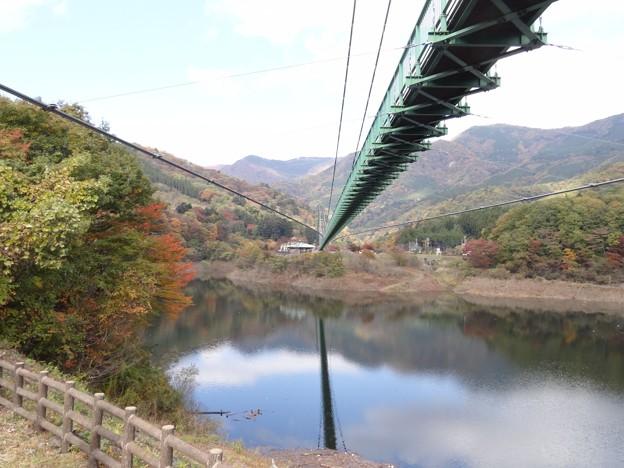Photos: 塩原ダム