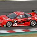 #84 NSX GT2