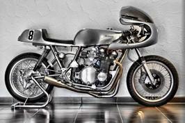 Kawasaki Rickman 1