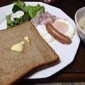 Photos: TOMOKOの朝ご飯