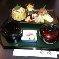 Photos: 旬海の刺身定食