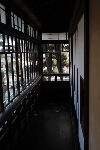 亀井邸内部5