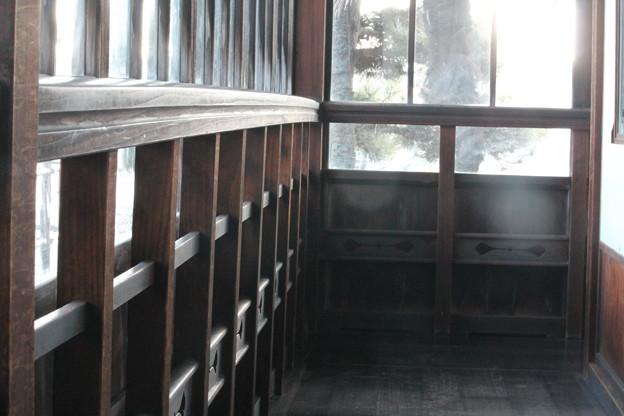 亀井邸内部7