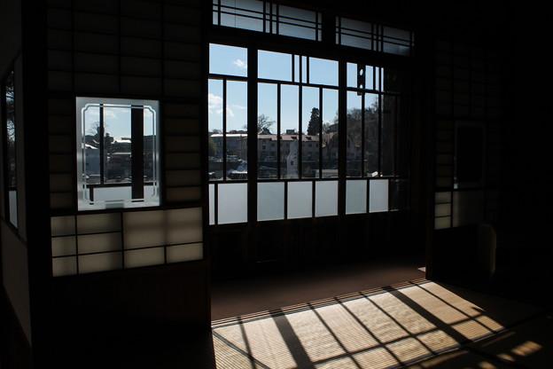 亀井邸内部15