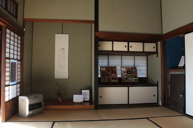 亀井邸内部18