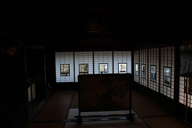 亀井邸内部19