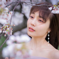 Photos: 2年ぶりの桜