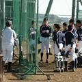 2013.11.24 2年生練習試合 vs松戸シニア