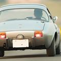 「ヨタハチ」S800 今も現役・1960年代の日本製小型スポーツカー