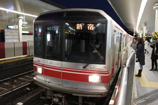 02-150F@四ツ谷駅