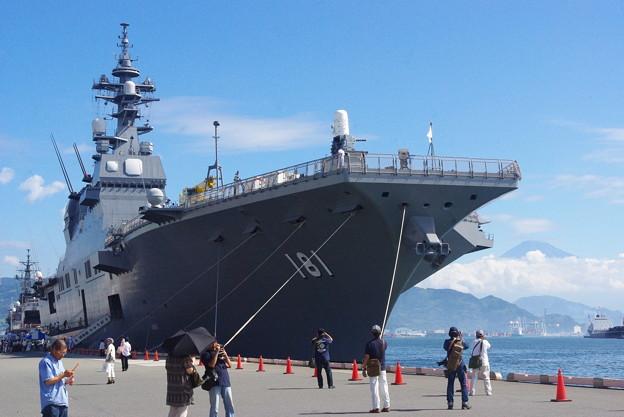 護衛艦ひゅうが01