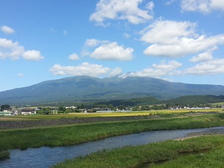 20130917_鳥海山