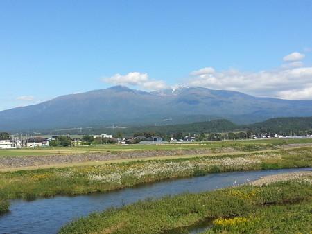 20131018_鳥海山
