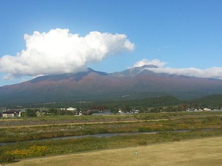 20131023_鳥海山2