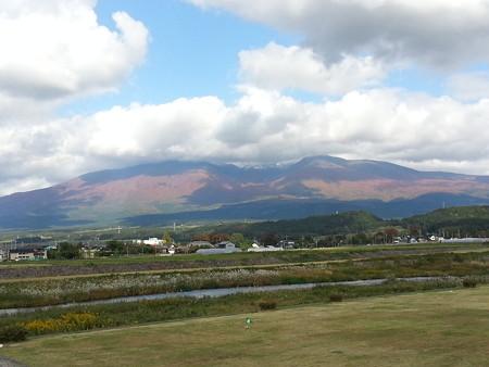 20131028_鳥海山