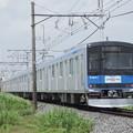Photos: 6/15 野田線 61601F (HM付・後追い)