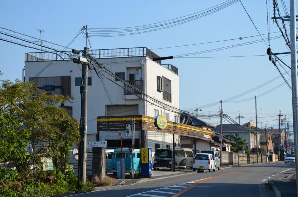 大阪府堺市にあるキャルステージというミニバスショップ