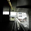 大阪モノレール 大日駅