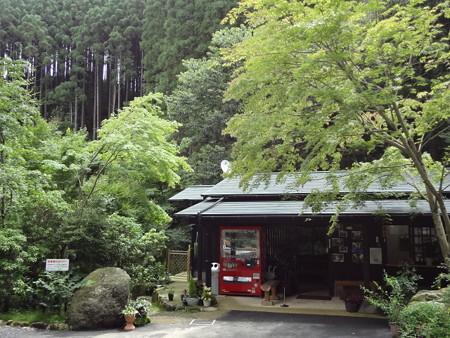 24 7 大分 栃木温泉 紅葉谷の湯 2