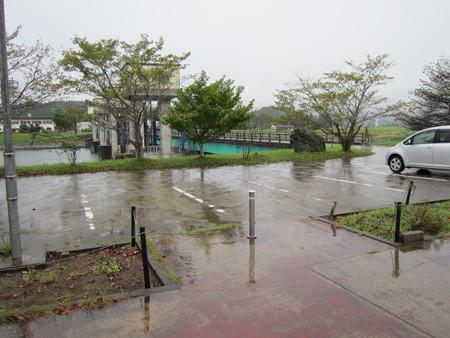 24 9 湯之尾温泉 ガラッパ公園 1