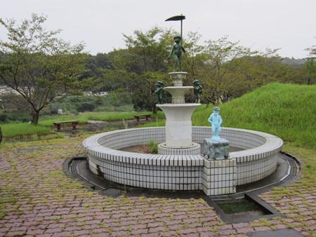 24 9 湯之尾温泉 ガラッパ公園 5