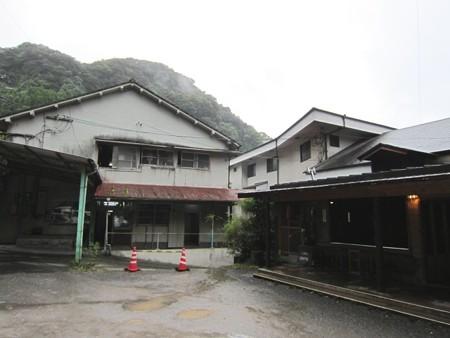 鹿児島 妙見温泉 田島本館