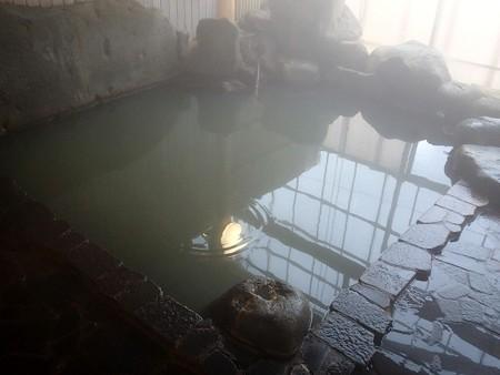 25 5 長井あやめ温泉 桜湯 4