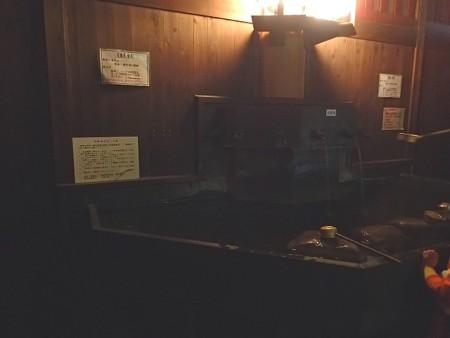 25 5 山形 黄金温泉 カルデラ温泉館 9