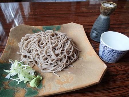 25 5 山形 佐藤長三郎そば分店 5