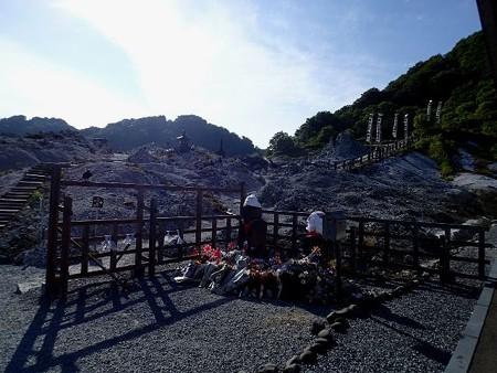 25 7 青森 恐山  5