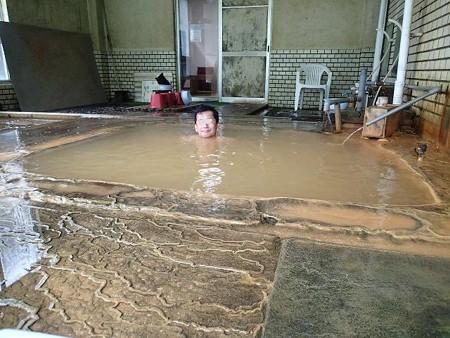 25 7 秋田 矢立温泉赤湯 10