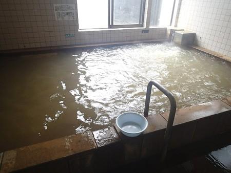 25 11 熊本 人吉温泉 幸福の湯 7