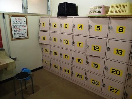 25 11 鹿児島 大口温泉 高熊荘 7