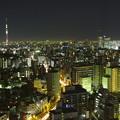 写真: 東京夜景(^0^)