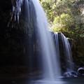 Photos: 冬の鍋ヶ滝?♪