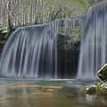 Photos: 冬の鍋ヶ滝♪
