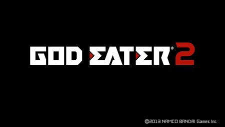 GODEATER2ロゴ