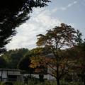 JR鶴見線沿線 入船公園 20141025