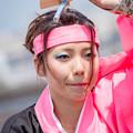Photos: 横浜よさこい祭り2016 相模RANBU〇