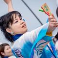Photos: 横浜よさこい祭り2016 くまがや鳴子会 熊舞