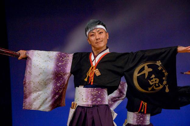 堺よさこい かえる祭り2016 十兎