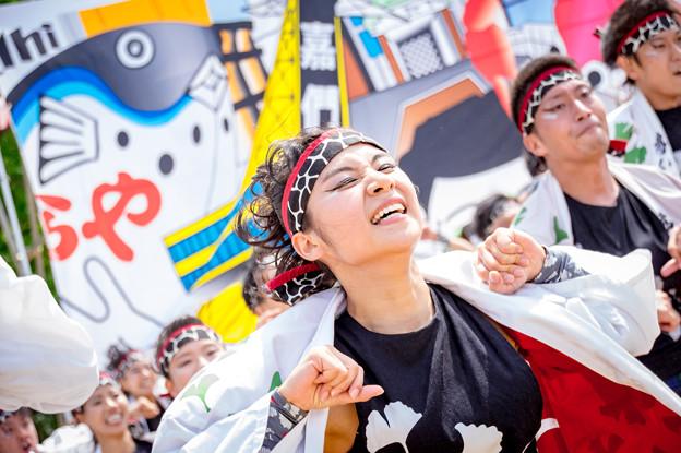 こいや祭り2016 嘉們 -KAMON-