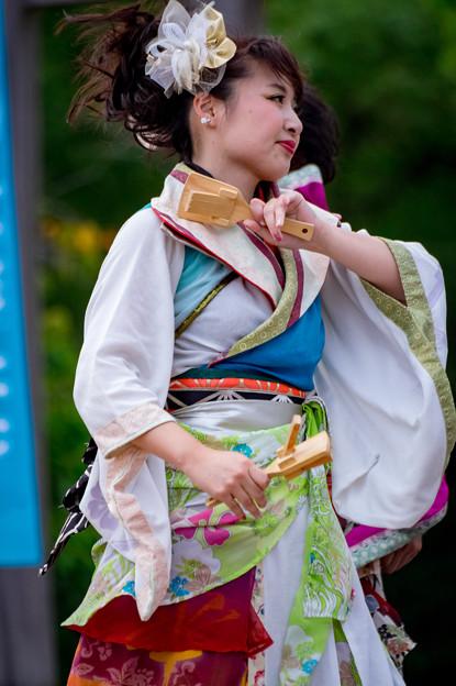 神戸アライブ2016 浪花乱風