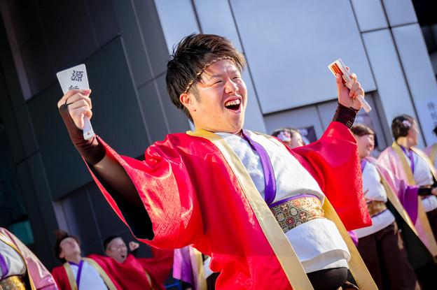 """ドリームよさこい2016 福島学生""""源種""""~seed~"""