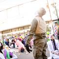 写真: バサラカーニバル2016 東方JOJO夢