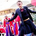 写真: バサラカーニバル2016 心結~こころ~