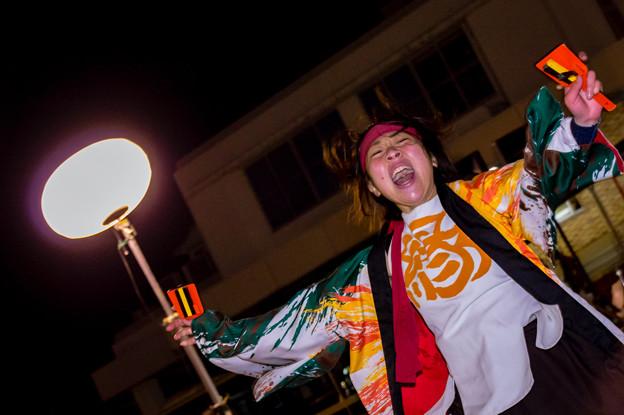 """バサラカーニバル2016 北海道大学""""縁"""""""